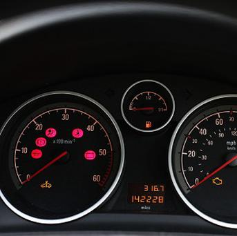 A smartwatch has been unveiled which monitors the performance of a car along with its driver