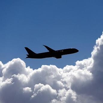 Some travellers choose their airline in order to avoid 'certain people', a survey reveals