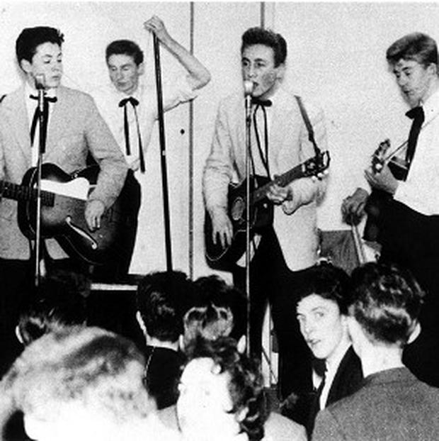Quarrymen Records Most Costly Independent Ie