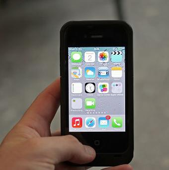 The Find My iPhone app has helped police catch a burglar