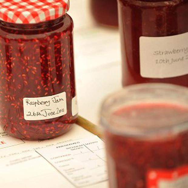 MP Tessa Munt said new EU regulations will mean manufacturers can call their fruit spreads jam even if they are only 50 per cent sugar