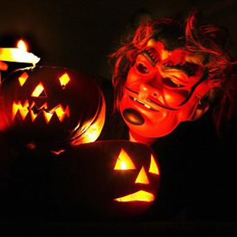 Milton Keynes is the best place in the UK to go trick or treating, a study has found