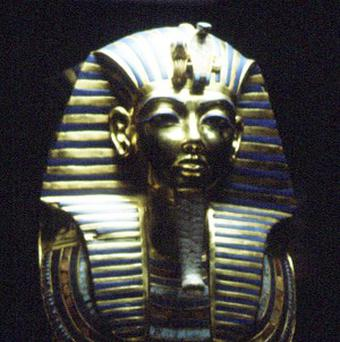 The mummified remains of King Tutankhamun may have spontaneously combusted.