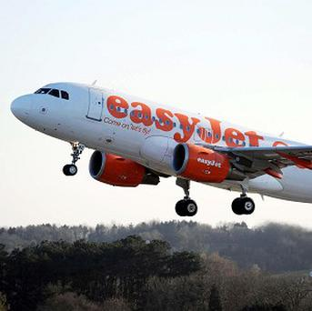 EasyJet proposed a full year dividend of 33.5 pence a share,