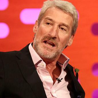 Quizmaster Jeremy Paxman gave the wrong answer in the University Challenge music round