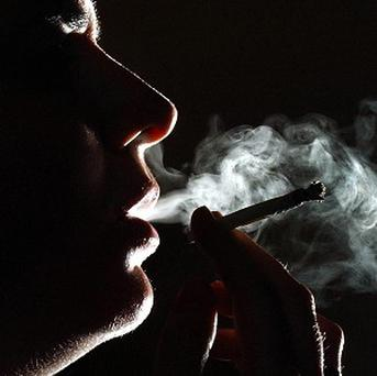 Cannabis could aid stroke recovery, a study suggests