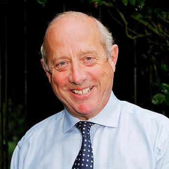 MEP Godfrey Bloom was one of a number of public figures highlighted for their use of the language