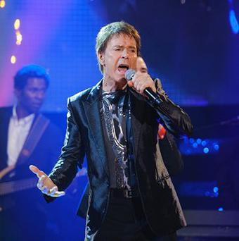 Sir Cliff Richard says producing another calendar is too much