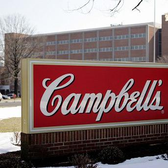 Campbell Soup has apologised for a tweet by its SpaghettiOs brand (AP)