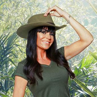 A teenager ran up a massive mobile phone bill voting for Lucy Pargeter, on I'm A Celebrity...Get Me Out Of Here! (ITV)
