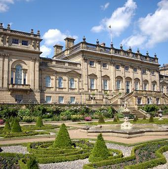 Bottles of rum dating back to 1780 found at Harewood House, near Leeds, have sold for nearly £80,000 at auction