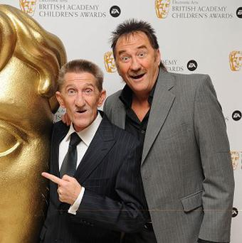 The Chuckle Brothers are to help edit a major regional newspaper.