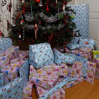 Many unwanted Christmas gifts are already appearing on sites such as eBay
