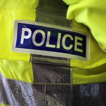 Police were called to the 'axe attack' in Harrogate