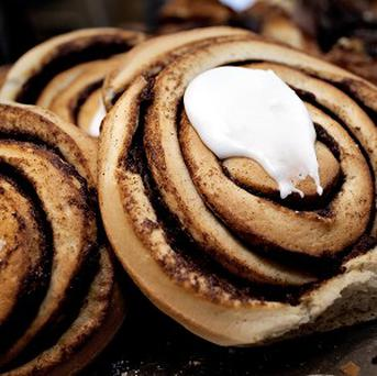 The Danish Veterinary and Food Administration recently found that Danish bakers use more cinnamon in their pastry than EU recommended limits (AP)