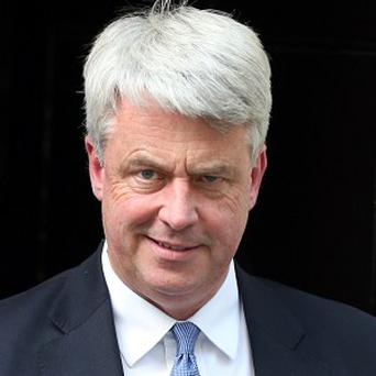 Commons Leader Andrew Lansley said his trim at Cambridge barber's shop Mr Polito's only cost £15