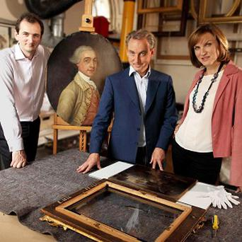 The presenters of Fake or Fortune are searching for an art lover who paid £3,000 for a painting on eBay eight years ago that has since been revealed as an impressionist masterpiece.