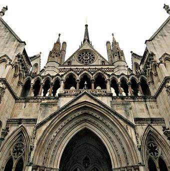 The High Court in England