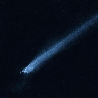 Am asteroid called 2000 EM26 is to pass Earth at 27,000mph