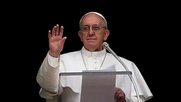 A new weekly Italian magazine will focus on the papacy and activities of Pope Francis