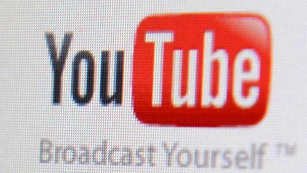 Turkish authorities are moving to block access to YouTube