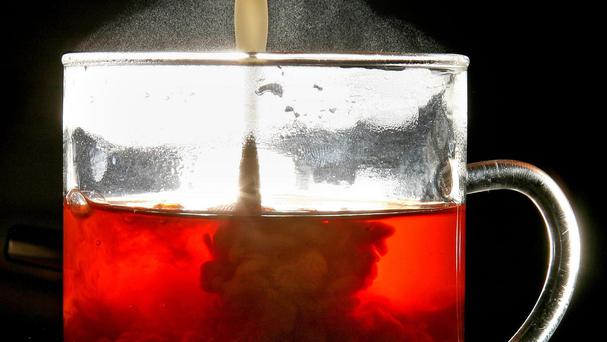 A new poll has claimed that the office tea round could become a thing of the past
