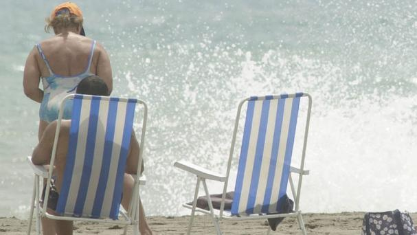 The holiday gripes of Germans travelling abroad have been revealed in a survey.