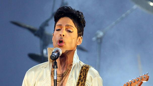 Fantasy names such as Prince are seen as the group of names at risk of falling from favour most quickly.