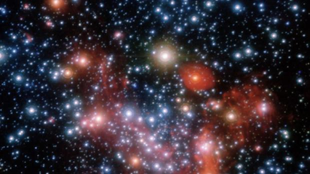 A study said a new Galileo is needed to raise cosmic awareness