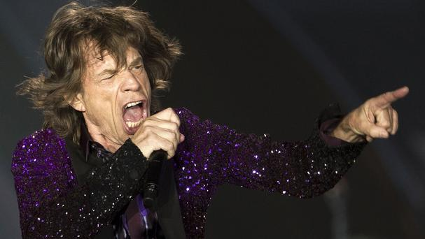 Brazilians say that every team Sir Mick Jagger supports at the World Cup does badly (AP)
