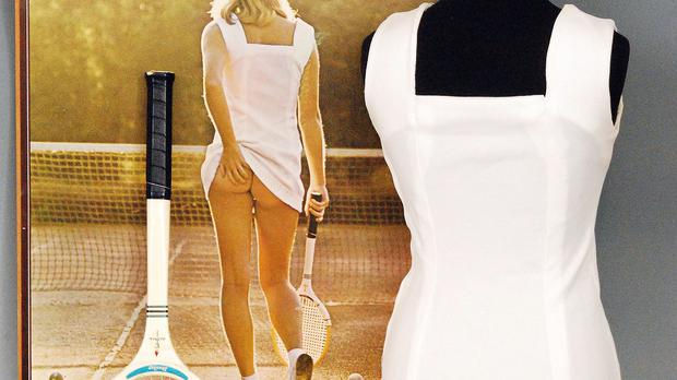 Advise you Kylie minogue tennis girl opinion obvious