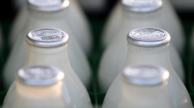 Forecasters predict a below-cost price of 27c/l for Irish dairy farmers in 2015
