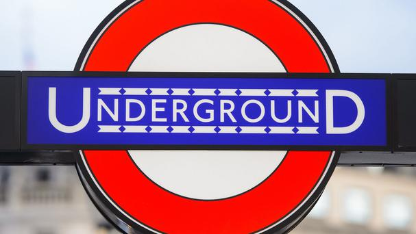 Man struck by a Northern line train at Stockwell station in south London