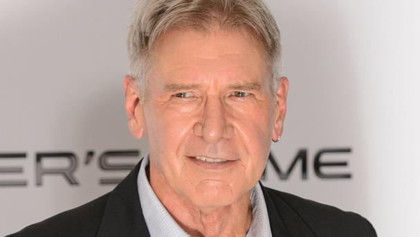 A 34-year-old Star Wars fan has changed his name to Han Solo, in honour of the character played by Harrison Ford