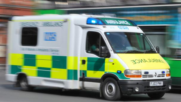 Hospital sorry for text to dead man asking him to rate his experience at A&E two days earlier
