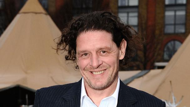 Marco Pierre White claims he never tried the dietary staple of baked beans until he was in his late 40s.