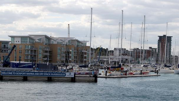 The mayor said he did not want to bring the Gosport mayoralty into disrepute