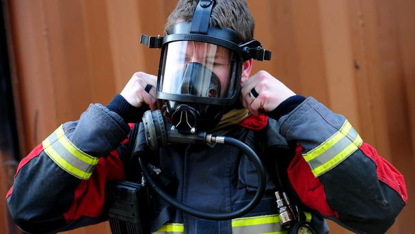 Nearly 2,000 retained firefighters from around the country recently balloted for industrial action