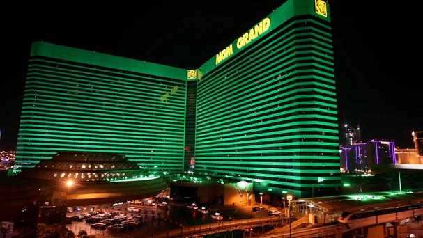 The MGM Grand slot machine is known for refusing to give up its top jackpot