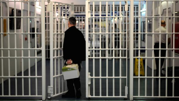 New figures provided by the Department of Justice confirm that the Irish Prison Service (IPS) last year spent £102,292 (€137,860) for 54 prisoners to sit Open University courses