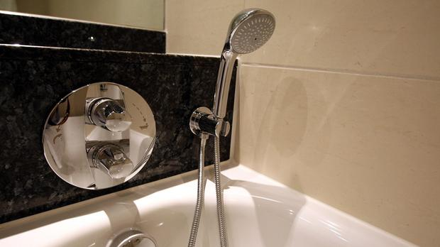 About one in four Britons fear that festive visitors will judge them on the cleanliness of their bathroom