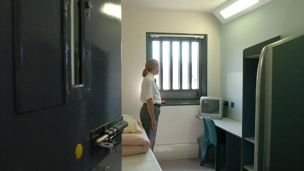 Simon Hughes said there should be no restriction on the item of clothing for women in custody