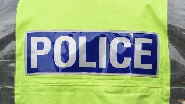 A police officer has been suspended pending a probe into alleged misuse of force helicopter cameras