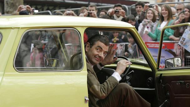 Focus groups think a film depicting the life of Ed Miliband should star Rowan Atkinson in character as Mr Bean