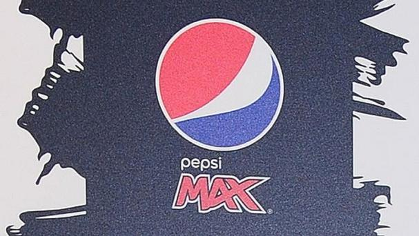 Pepsi Max is being a new cola bar in Shoreditch