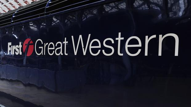 First Great Western is investigating how a driver got on the wrong train