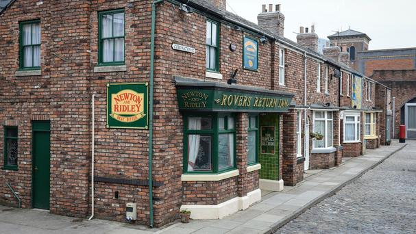 Coronation Street's local newspaper has come under fire from fans