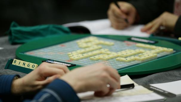 Collins has revealed new words, heading for a Scrabble board near you