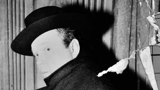 Readers get the chance to follow in the footsteps of Orson Welles who took on the role of Captain Ahab in Moby Dick in 1955
