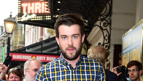 Jack Whitehall plays a teacher in Bad Education